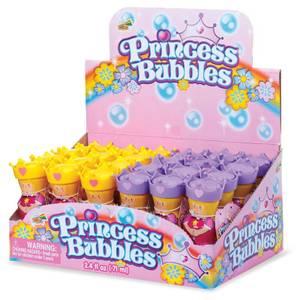 Princess Bubbles