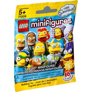 Mini Fig. The Simpson'S