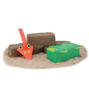 Melissa and Doug Seaside Sidekicks Sand Bricks