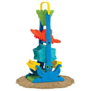 Melissa and Doug Seaside Sidekicks Funnel Fun