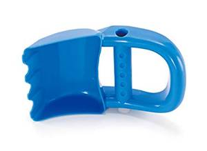 Hape Hand Digger Blue