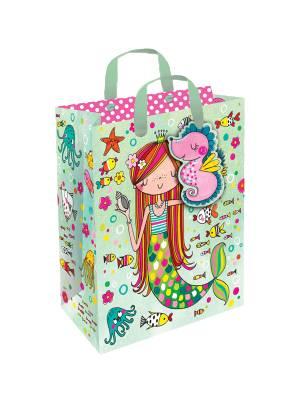 Rachel Ellen Small Portrait Gift Bag