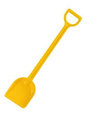 Hape Sand Shovel - Yellow