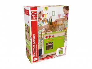 Hape Gourmet Kitchen - Green