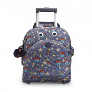Kipling Big Wheely School Bag - Toddlerhero