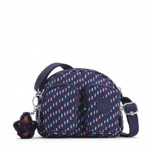 Kipling Kalipe Extra Small Shoulderbag - Blue Dash C