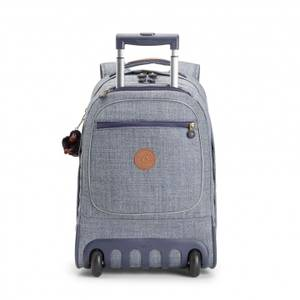 Kipling Clas Soobin Large Laptop Backpack - Craft Navy C