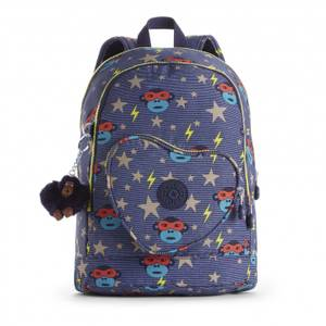 Kipling Heart Backpack - Toddlerhero