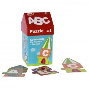 APLI A,B,C Puzzle