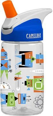 Camelbak Eddy Kids .4L Atomic Robots