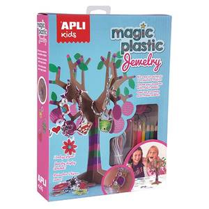 APLI Magic Plastic Kit - Jewelry
