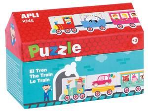 APLI Train Puzzle