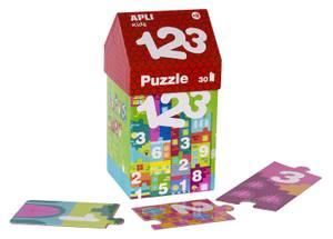 APLI 1,2,3 Puzzle