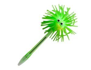 Tinc Fuzzy Guy Pen - Green