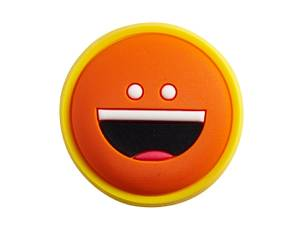 Tinc Buds Character - Happy Face
