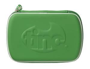 Tinc Hardtop Pencil Case - Green