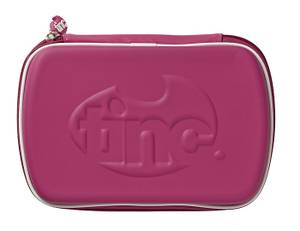 Tinc Hardtop Pencil Case - Pink