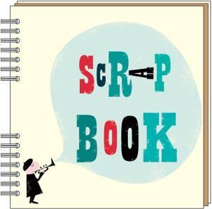 Art File Scrapbook - Ink Press