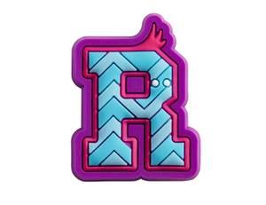 Tinc Buds - Letter R