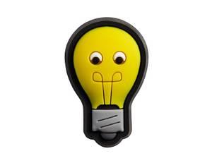 Tinc Buds Character - Light Bulb