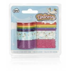 NPW Unicorn Tapes