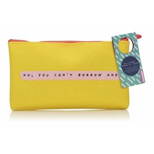 NPW Notes To Self - Pencil Case
