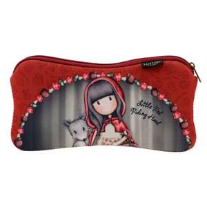 Santoro Gorjuss Neoprene Accessory Case - Little Red Riding Hood