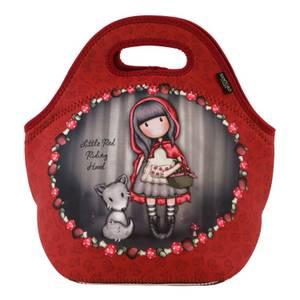 Santoro Gorjuss Lunch Bag - Little Red Riding Hood
