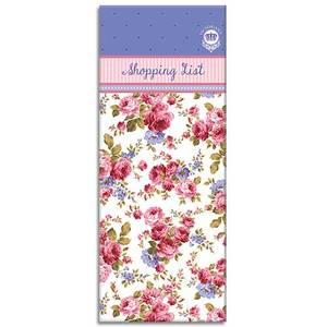 Gifted Stationery Shopping List -  Victoriana Sweet Posy
