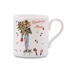 Mclaggan - New Wonderful Mum Mug