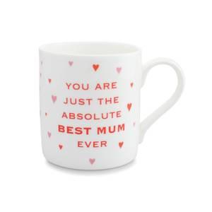 Mclaggan - Absolute Best Mum Ever Mug