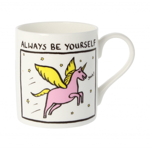 Mclaggan - Always Be Your Self Mug