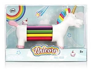 NPW Unicorn Rainbow Pencils