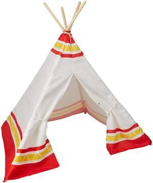 Hape Teepee Tent - Red