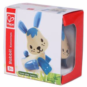 Hape Mini-Mals - Rabbit