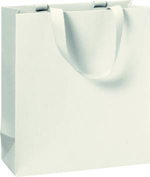 Magrudy Stewo Medium White Gift Bag