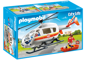 Playmobil Series 14 Dentist Lady Brand New