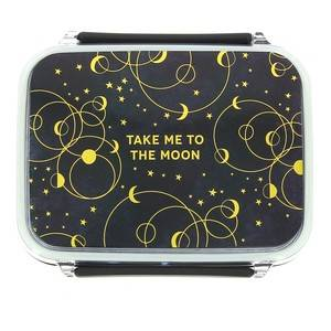 Blueprint Studio Note Lunch Box -  La Luna