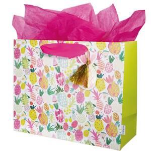 Deva Designs Pinele Carrier Gift Bag