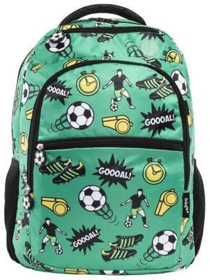 Fringoo Junior Backpack - Football