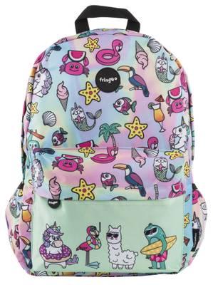 Fringoo Waterproof Backpack - Dream Team
