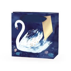 Hotchpotch Swan Mini Gift Bag (HPBSW06)