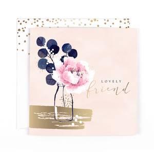 Hotchpotch Lovely Friend Card (HPSW03)
