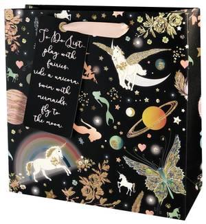 Five Dollar Shake Pegasus Medium Gift Bag (MER06)