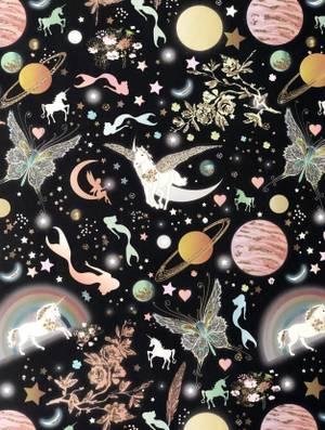 Five Dollar Shake Written In The Stars Flat Wrap (MER32)