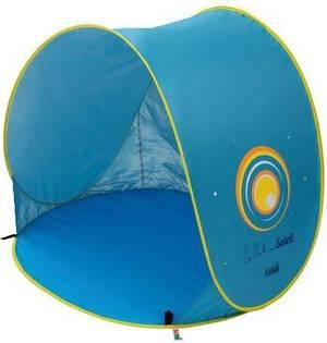 Ludi Pop-up Beach Tent - UV Protection