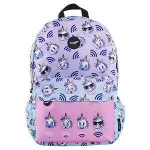 Fringoo Waterproof Backpack - Unicorn Wifi