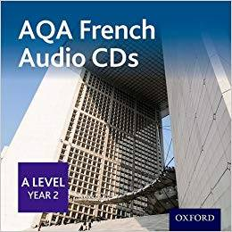 AQA A Level Year 2 French
