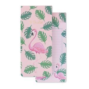 GO Stationery Flamingo To Do List