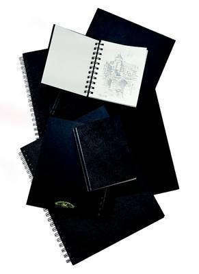 Winsor & Newton Sketch Book A4 Spirale (6678233)